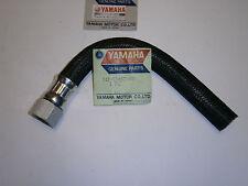 YAMAHA TX750 - OIL COOLER PIPE