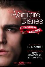 Origins (The Vampire Diaries, Stefan's Diaries, Vol. 1) by L. J. Smith, Kevin W