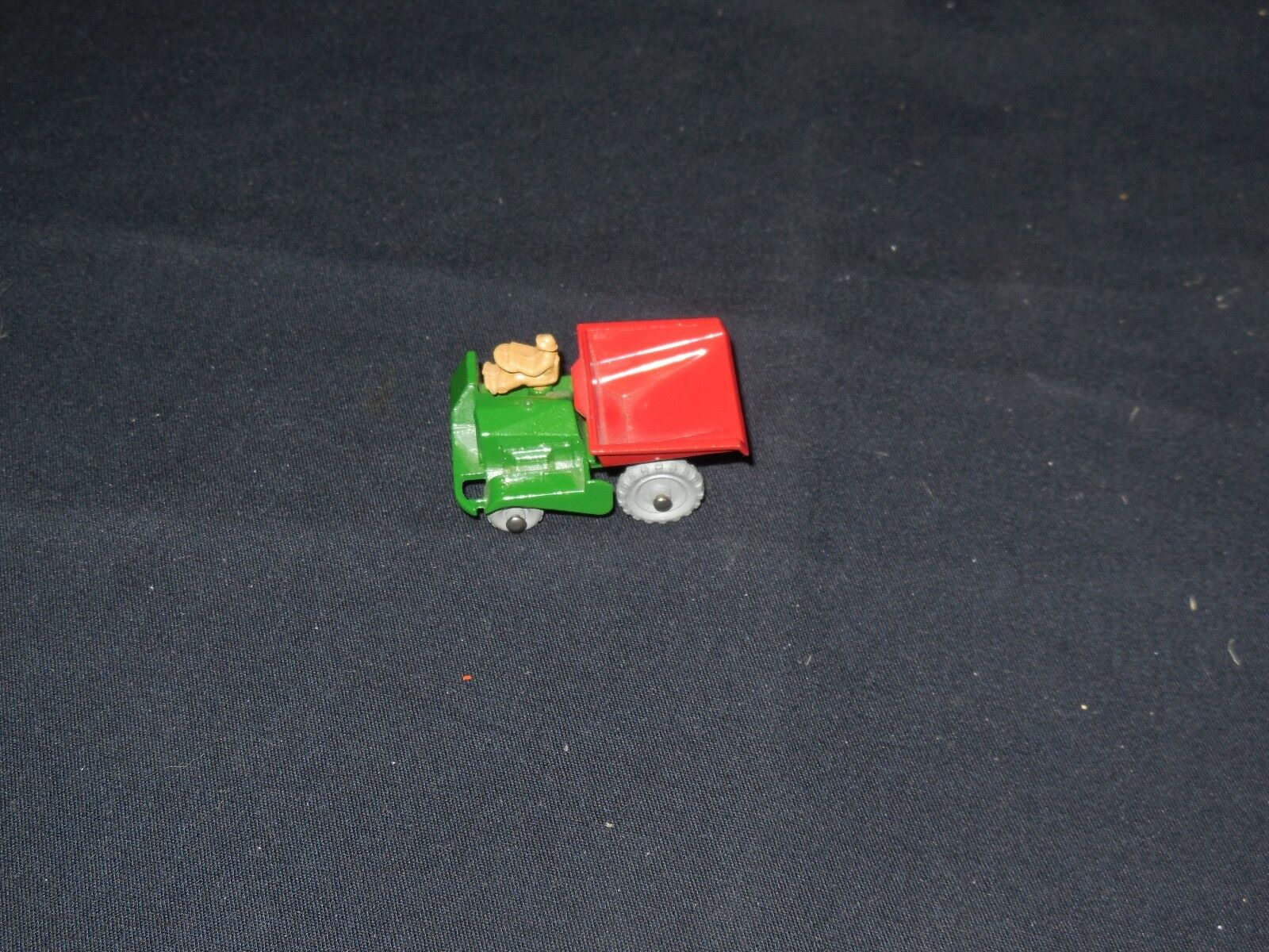 Matchbox 2B1 Dumper NO BOX