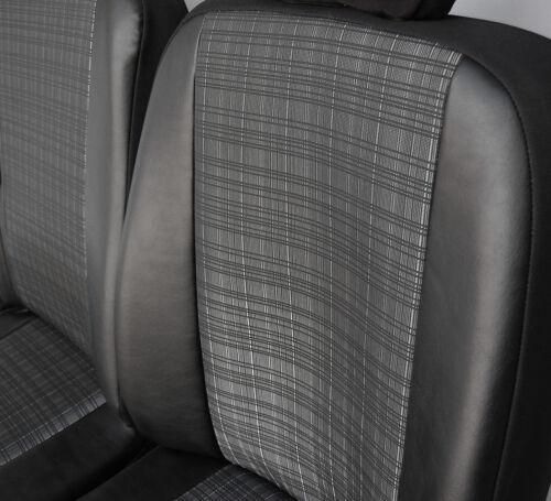 Bus Transporter VW LT Universal Autositzbezüge Schonbezug Sitzbezug Rimers Prim