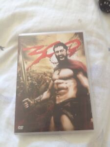 DVD 300