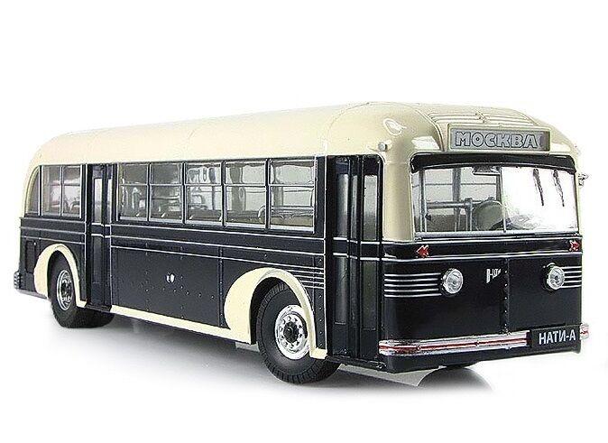 Ultra Models 1  43. Nati - A Russian Bus.  centre commercial de la mode