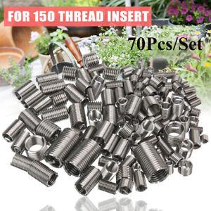 Useful Hardware Threaded Insert Fastener Accessories Repair Tool Helicoil