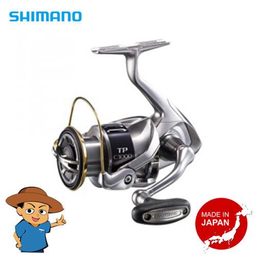 Shimano TWIN POWER C3000 fishing spinning reel MADE IN JAPAN