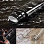 Paper Self Adhesive Contact Marble Design Vinyl Decor Waterproof Home Wallpaper