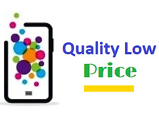 Quality Low Price