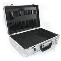 Aluminium Cooking Utensils Hard Case Chef Knife Case Knife Chef Bag Cutlery NEW