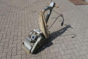 LAGLER-ELF-Parkettschleifmaschine-Bodenschleifer