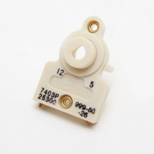 74010857 Whirlpool Switch Spark Left 74010857