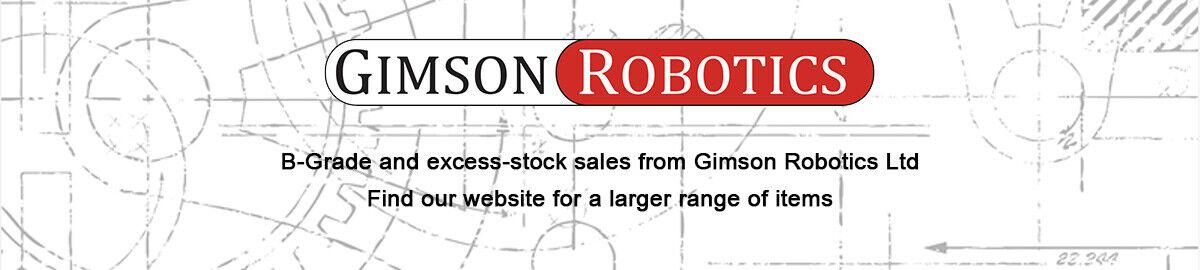 gimsonrobotics