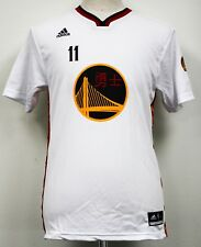 huge selection of a0f1a 9cad6 Preschool Golden State Warriors Klay Thompson adidas Blue ...