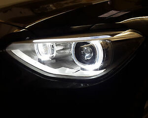 BMW 5 Series F10 F11 F07 BIXENON HEADLIGHT RETROFIT FITTING WIRING