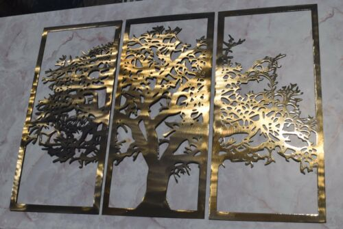3 Panel Tree