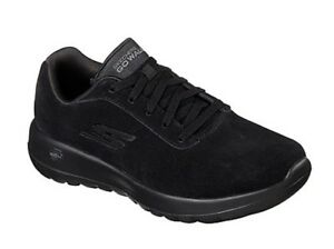 SKECHERS-GO-WALK-JOY-EVALUATE-15619-BBK-scarpe-donna-sportive-sneakers-casual