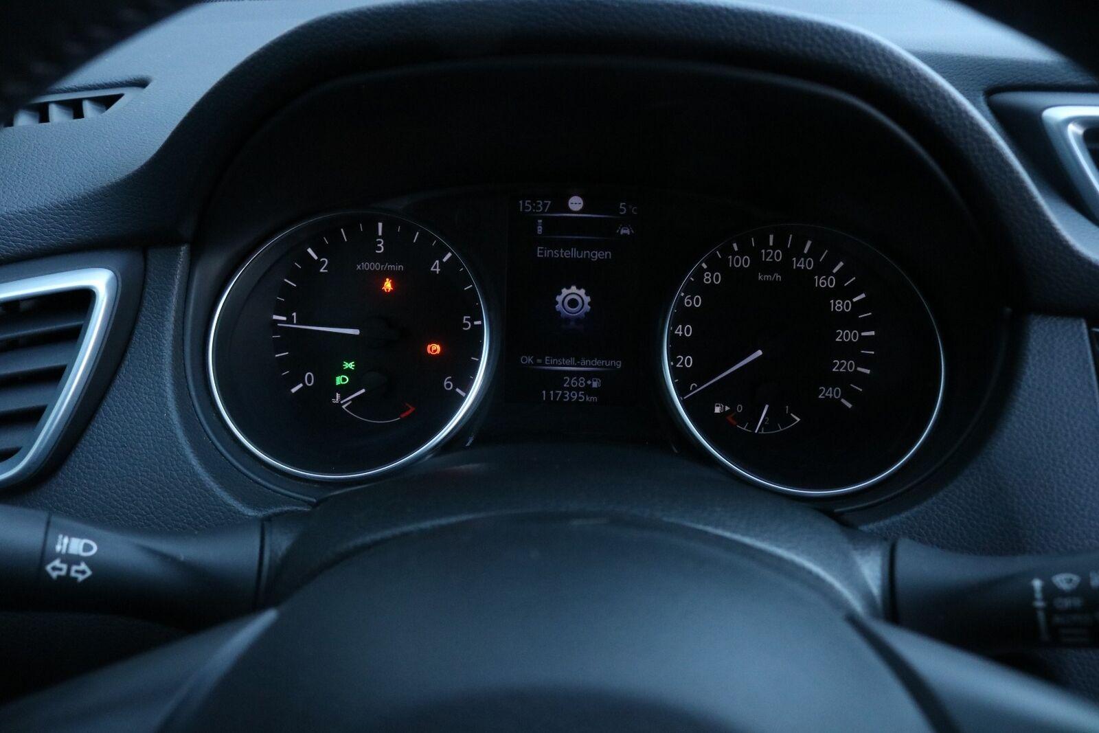 Nissan Qashqai dCi 130 Acenta