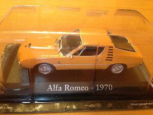 DIE-CAST-034-ALFA-ROMEO-1970-034-SCALA-1-43-RBA-AUTO-INDIMENTICABILI