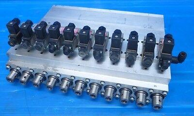 IMA Bohrmodul Reihenbohrgetriebe Bohrgetriebe Bohraggregat Bohrspindel 32 mm