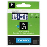 Dymo D1 Electronic Tape - 40914 on sale
