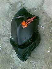 Streetfighter Headlight Motorcycle - Custom Undead