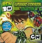 Ben 10 Superhero Storybook Collection by Parragon Book Service Ltd (Book, 2009)