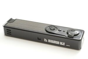 As-is-Minimax-Lite-Spy-Camera-From-Japan-K609