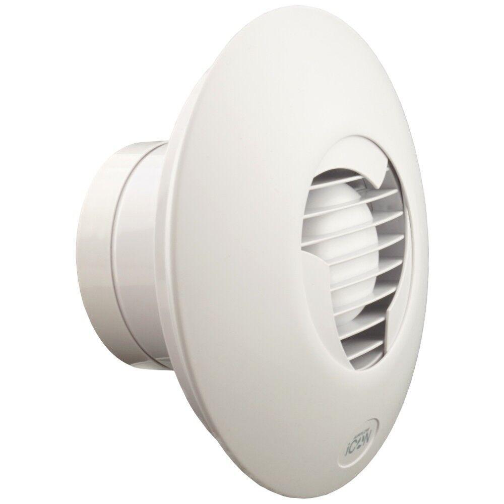 Badlüfter Airflow iCON eco15 Lüfter automatische Iris incl. TM Timer Modul 72021     | Am wirtschaftlichsten  | Einfach zu spielen, freies Leben  | Outlet Online Store