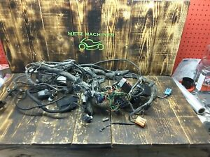 02-05-BMW-R1150RT-R1150-RT-Main-Wire-Harness-Loom-OEM