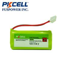 NiMH 2.4V 800mAh Home Phone Battery for Vtech BT184342 BT284342 BT8300 6041 6042