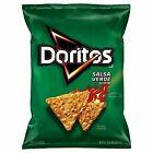 Doritos Salsa Verde Tortilla Chips 9.75 oz