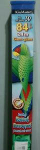 NEW-FACTORY-SEALED-82-INCHES-KITE-GIANT-KITE-3D-FLY-KITE-PARROT