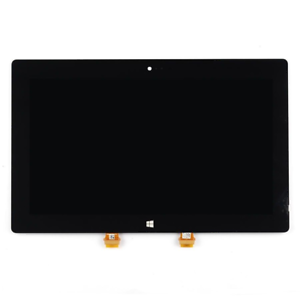 Touch Digitizer Screen LCD Assembly For Microsoft Surface RT RT1 RT2 RT3 US