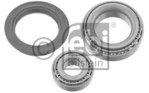 FEBI-BILSTEIN-Cojinete-de-rueda-14-7mm-Para-VW-JETTA-CORRADO-GOLF-POLO-12934