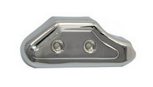 REAR MASTER CYLINDER COVER FOR BIG TWIN
