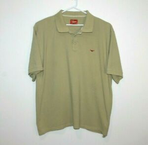 RM-Williams-Polo-Shirt-Men-039-s-Size-3XB-Altered