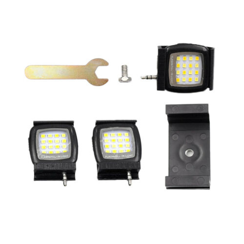 Night Flight 16 LED Light Panel with Buckle Accessories for DJI Mavic AIR