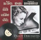 Dainty Debutantes: Female Novelty Pianists of the 1930s by Various Artists (CD, Jul-2009, Rivermont)