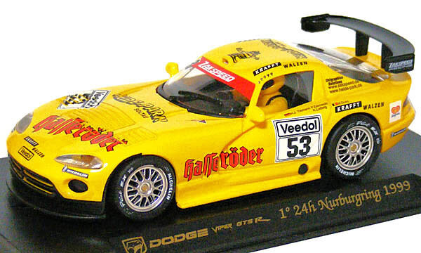 FLY A87 Viper - 24h Nurburgring 1999 NEW NEW