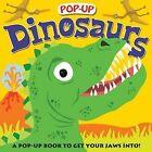 Dinosaurs by Sarah Powell (Hardback, 2012)