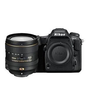 Cod Paypal Nikon D500 16-80mm 20.9mp DSLR Digital Camera Brand New Agsbeagle