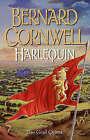 Harlequin by Bernard Cornwell (Paperback, 2000)