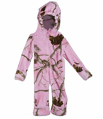 Boys Toddler Camouflage Snow Pants Browning Realtree Xtra Camo Owlet Snowsuit