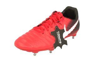 Nike Tiempo Legacy III Sg Mens Football Boots 897798 Soccer Cleats ... 73da393b9