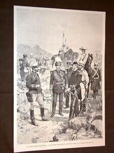 Guerra-Ispanico-Americana-nel-1898-Uniformi-dell-039-Esercito-di-Spagna