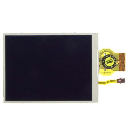 Canon Powershot G12 Repuesto Pantalla LCD Cámaras digitales Pieza Taller Händler