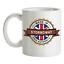 Made-in-Stornoway-Mug-Te-Caffe-Citta-Citta-Luogo-Casa miniatura 1