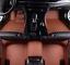 Fit For Cadillac CTS Sedan 4-Door 2014~2017 Car Floor Mat Non toxic inodorous