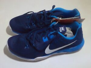 NIKE Men's Train Prime Iron DF Cross Trainer Shoes Size 11.5 - 12 Colors Blue