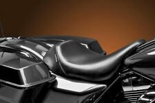 Le Pera LK-005 Bare Bones Solo Seat 2008-2017 Harley Touring Bagger Dresser ^