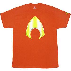 Aquaman-Symbol-T-Shirt