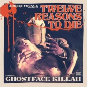 Ghostface-Killah-12-Reasons-to-Die-New-Vinyl-LP